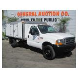 (DEALER ONLY)2000 FORD F-450