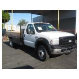 (DEALER ONLY)2005 FORD F-450