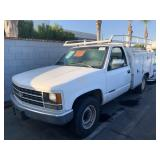 (DEALER ONLY)1993 CHEVROLET GMT-400