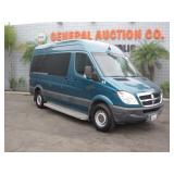 (DEALER ONLY)2008 DODGE SPRINTER