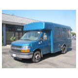 (DEALER ONLY)2006 GENER EXPRESS