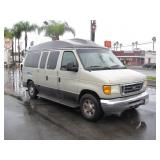 (DEALER ONLY)(DMV FEES) 2004 FORD E-150
