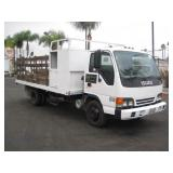 (DEALER ONLY)2001 ISUZU NPR