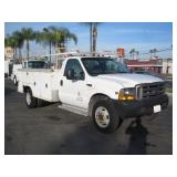 (DEALER, DISM. OUT STATE)1999 FORD F-450
