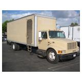 (DEALER DIS. OUT OF STATE) 1999 INTERNATIONAL 4900