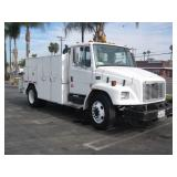(DEALER ONLY)2003 FREIGHTLINER FL60