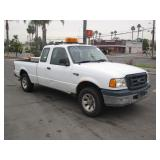(DEALER ONLY)2005 FORD RANGER