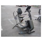 HORIZON ELLIPTICAL & AB GLIDER