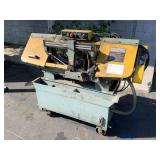 "9"" X 16"" HORIZONTAL BAND SAW"
