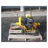 WACKER PORTABLE PUMP