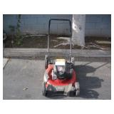 "YARD MACHINES 21"" SIDE DISCHARGE LAWN MOWER"