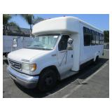 (DEALER ONLY)2005 FORD ECONOLINE