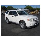(DEALER ONLY)2009 FORD ESCAPE