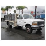 (DEALER DISM OUT STATE) 1997 FORD SUPER DUTY