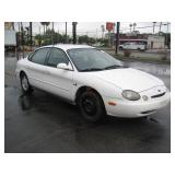 (DEALER ONLY) 1996 FORD TAURUS
