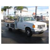(DEALER ONLY) 1989 FORD F-350