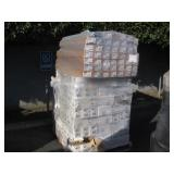 PALLET OF WESTINGHOUSE LIGHT BULBS