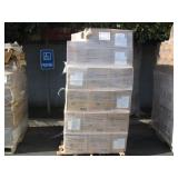PALLET OF WESTINGHOUSE 60 RADIANT LIGHT BULBS