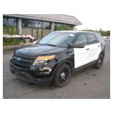 (DEALER ONLY) 2014 FORD EXPLORER
