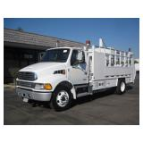 (DEALER DIS, OUT STATE)2003 STERLING M6500 ACTERRA