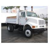 (DEALER DIS OUT STATE)1993 INTERNATIONAL 8100