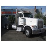 (DEALER DIS OUT STATE/ DMV FEES)1994 PETERBILT 378