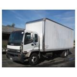 (DEALER DISM OUT STATE) 2000 GMC T6500