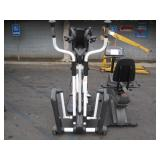 SMOOTH FITNESS ELLIPTICAL & LIFE CYCLE R7