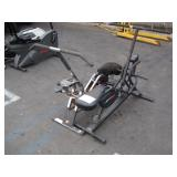 2 HEALTH RIDER STATIONARY BIKES
