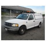 (DEALER ONLY) 1997 FORD F-150