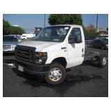 (DEALER ONLY)2010 FORD E-350
