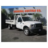 (DEALER ONLY)2004 FORD F-450