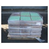 PALLET OF 300 6X12 GLASS TILES