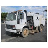 (DEALER DISM OR OUT STATE) 1996 FORD CF7000