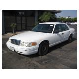 (DEALER ONLY)2003 FORD CROWN VICTORIA