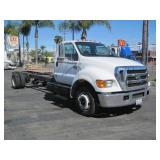 2006 FORD F-650