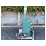 TORIT MODEL 75 DUST COLLECTOR