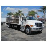 (DEALER DISM OR OUT STATE)2000 FORD  F-650