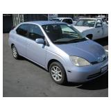 (DEALER ONLY)2002 TOYOTA PRIUS
