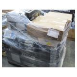 MIXED PALLET OF SCANNERS,PRINTERS,SCALES; MODEL #