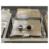 PALLET OF GERY/BLACK PORTABLE CD CASES