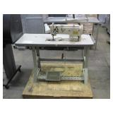 ECONSEW LU-1560N INDUSTRIAL SEWING MACHINE WITH