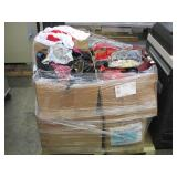 LOT OF ASSORTED CLOTHING & COSTUMES;