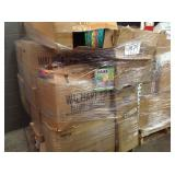 1 PALLET OF MISC. EASTER ITEMS