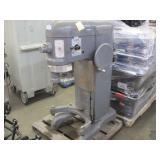 HOBART 60 QUART H600T COMMERCIAL MIXER;