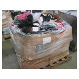 PALLET OF ASSORTED COSTUMES