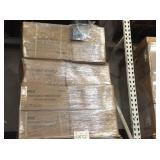 1 PALLET OF PORTABLE CD CASES