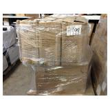1 PALLET OF PET CAT TREE PLAY HOUSE