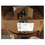 (1) BOX OF CYCLINGDEAL 20X BIKE THREADED CARTRIDGE