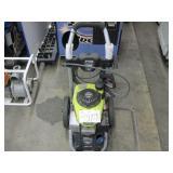 RYOBI 2800PSI PRESSURE WASHER: GCV 160 HONDA GASOL
